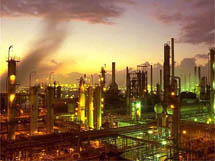 oil refinery 1 - Modal Oil Industry Consulting